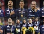 Championnats d'europe d'athlétisme: bravo!